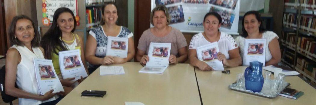 Educação Cooperativa no município de Canápolis